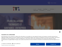 Installations Thermiques Sanitaires