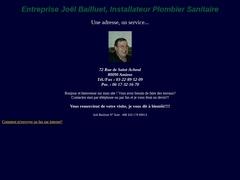 Joël Bailluet