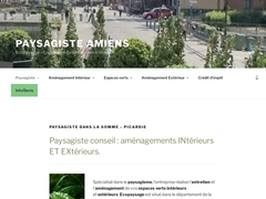 Paysagiste Amiens