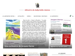 Librairie du Labyrinthe