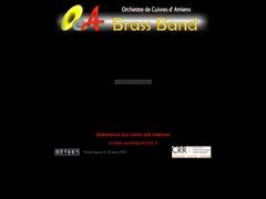 Oca Brass Band