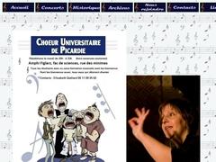 Choeur Universitaire de Picardie