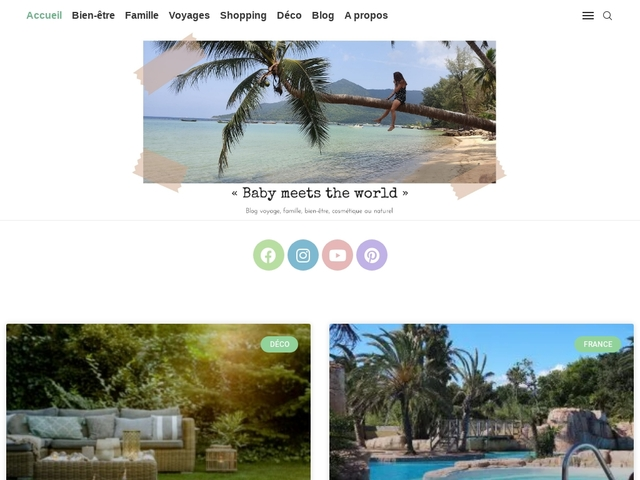 Le Blog De Fanny