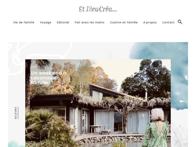 Le Blog D'elisa