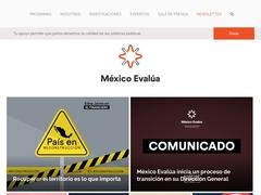 Encuestadoras Otros - México Evalúa