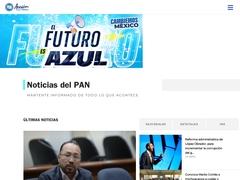 Partidos Políticos - Partido Acción Nacional (PAN)