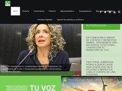 Partidos Políticos - Partido Verde Ecologista (PVEM)