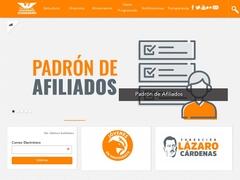 Partidos Políticos - Partido Movimiento Ciudadano (PMC)