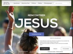 RENCONTRER JESUS