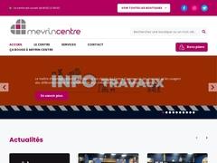 Centros Comerciales - Meyrin Centre Meyrin Ginebra Suiza