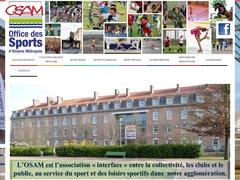 Office des Sports Amiens Métropole