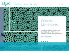 Construcción Insumos - Likuid Nanotek
