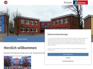 Vorschaubild der Webseite von Friedrich-Ebert-Schule