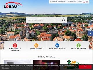 Vorschaubild der Webseite von Hort Kittlitz