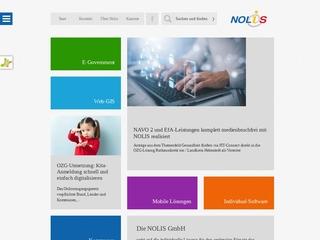 Vorschaubild der Webseite von M.-G.-Lichtwer-Gymnasium