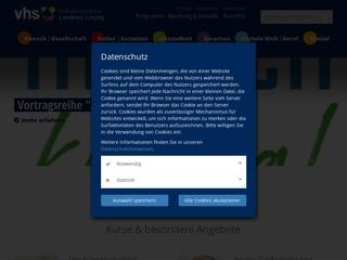 Vorschaubild der Webseite von MehrGenerationenHaus Markranstädt