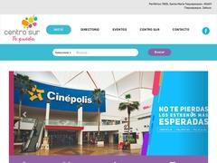 Centros Comerciales - Centro Sur Tlaquepaque Jalisco