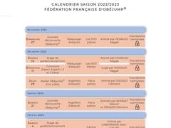 | Association Française D'Obéjump
