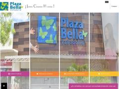 Centros Comerciales - Plaza Bella Valladolid