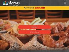 Restaurante - Roosters