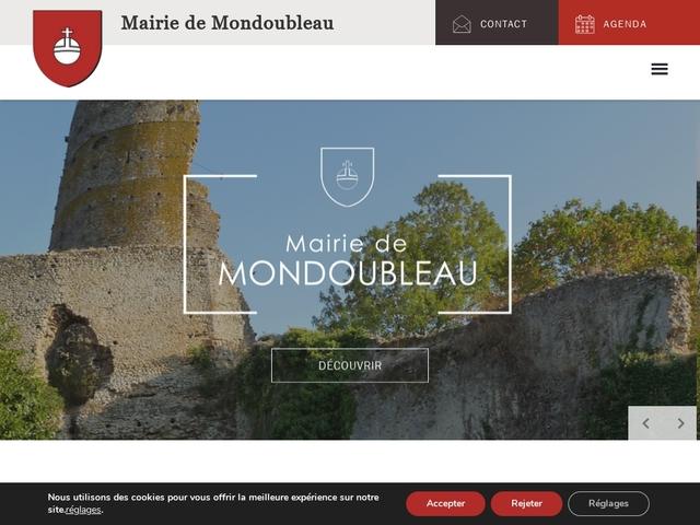 Mondoubleau