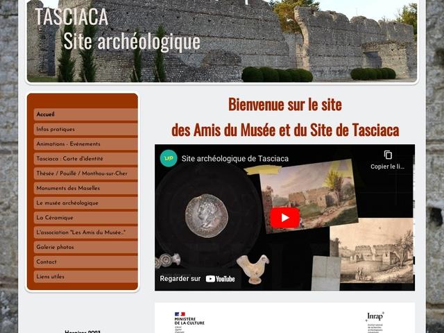 Site de Tasciaca