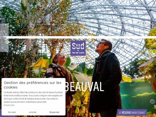 Office de Tourisme du Sud Val de Loire