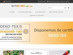 Insumos Herrajes Accesorios - Botiboton