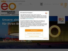 Centros Comerciales - Centro Comercial EO Oberwart Austria