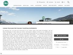 Centros Comerciales - DEZ Will Ich Innsbruck Austria