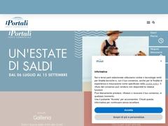 Centros Comerciales - I Portali Parco Commerciale a Catania Italia