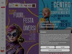 Centros Comerciales - Centro Commerciale Katané, G.di Catania Italia