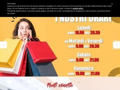 Centros Comerciales - Centro le Ginestre Volla (NA) Italia