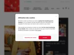 Centros Comerciales - PALLADIUMRepública Checa