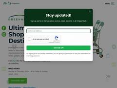 Centros Comerciales - Greenhills Shopping Center Manila Filipinas