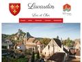 Un des plus beaux villages de France au Pays de Ronsard : Lavardin