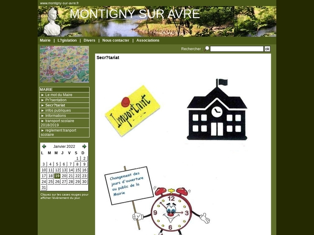 Montigny-sur-Avre