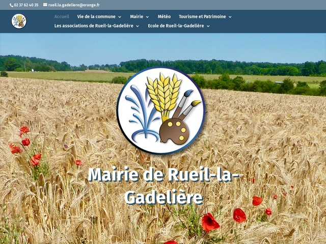 Rueil-la-Gadelière