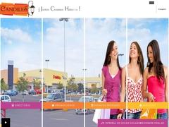 Centros Comerciales - Plaza Candiles