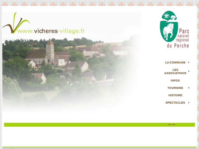 Vichères