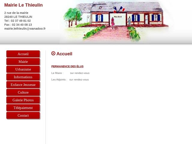 Le Thieulin