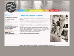 Centre de Danse d'Amiens