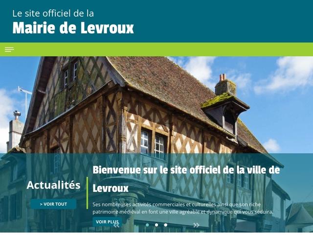 Levroux