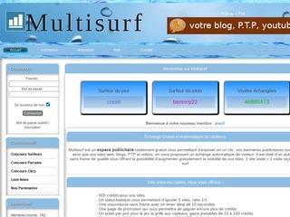 Multisurf
