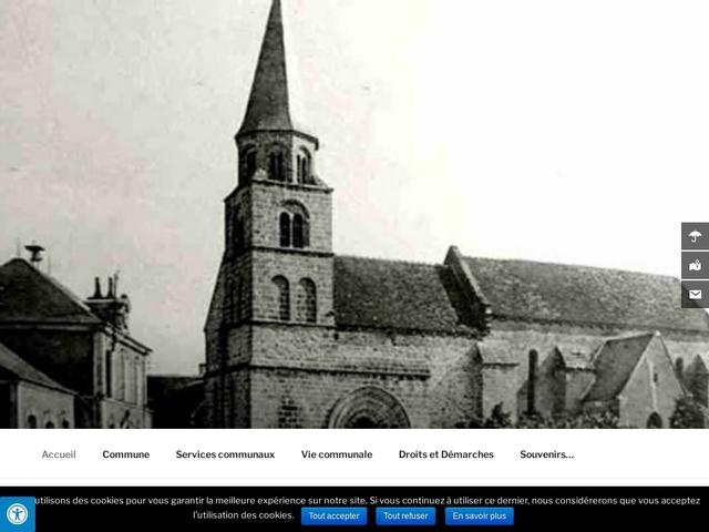 Saint-Denis-de-Jouhet