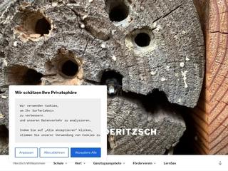 Vorschaubild der Webseite von Schule Wiederitzsch - Grundschule
