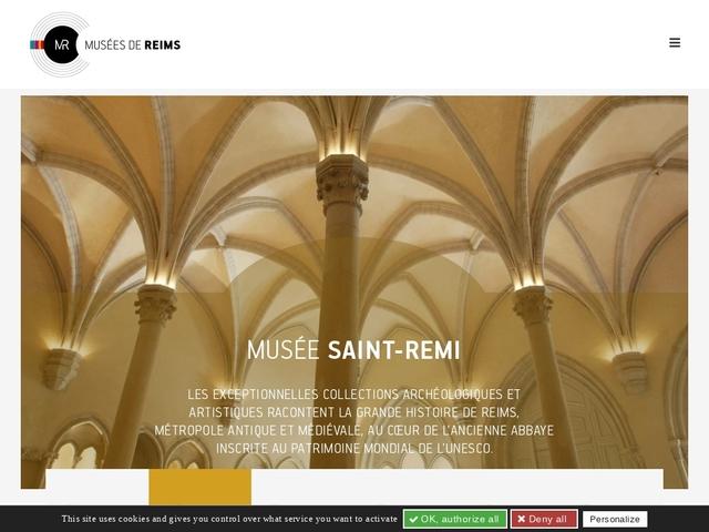 Musées de Reims