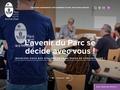 Parc Naturel de la Forêt d'Orient
