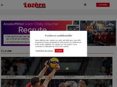 L'actualité en Lozère avec La Lozère Nouvelle