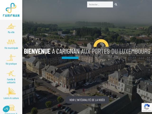 Carignan - Ardennes